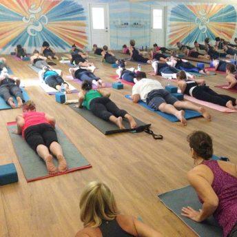 Yoga Etiquette & FAQs