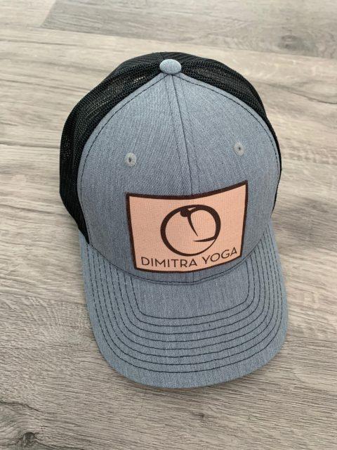 DY Trucker Hat
