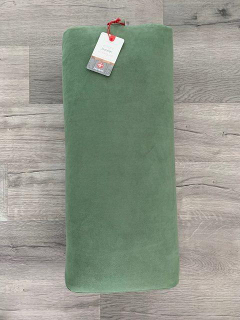 Manduka Bolster Green